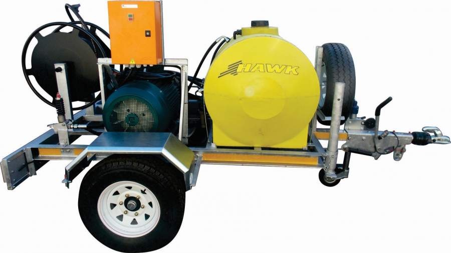 If it doesn't exist, create it! Hawk Pumps challenging the status quo with innovation.