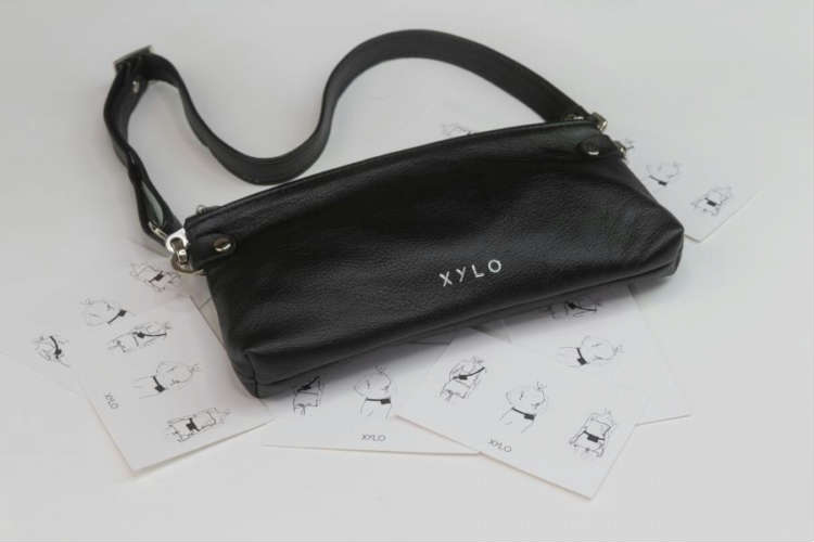 Xylo- How to Wear and Style Your Belt Bag