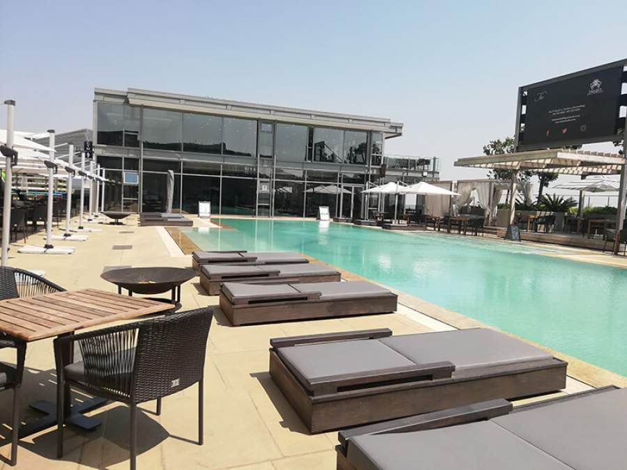 Sandton ready to welcome visitors safely