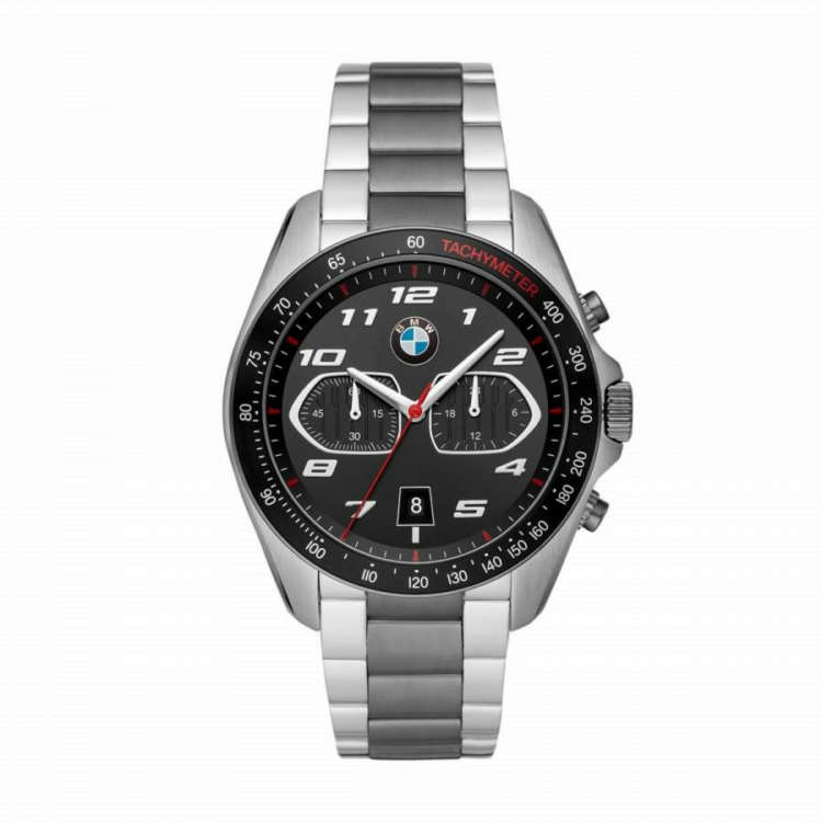 BMW Presents New Sports Inspired Watch Collection For Spring/Summer 2021