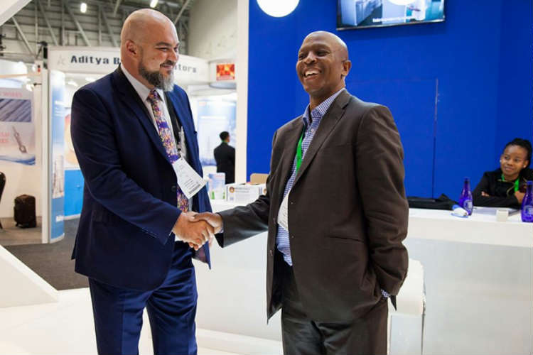 African Utility Week survey yields interesting results