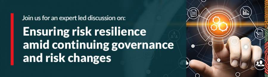 Ensuring Risk Resilience Amid Continuing Governance Failures