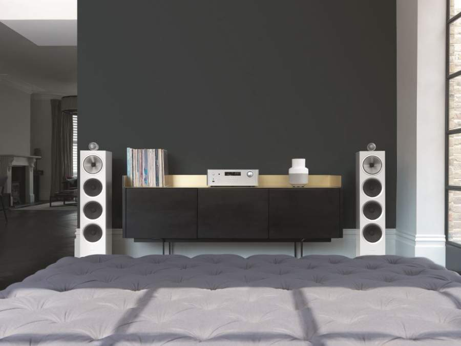 Homemation the new distributors of Bowers & Wilkins in SA