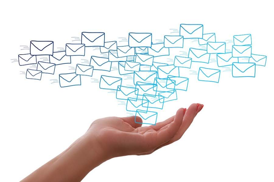 Top 5 Best Emails for Small Business in South Africa