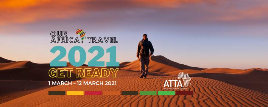OurAfrica.Travel is BACK in 2021!