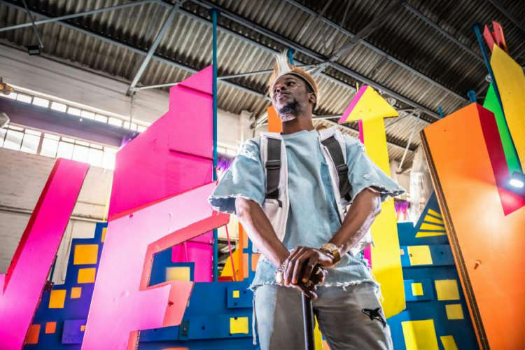 Cape Town Carnival uses Umswenko to illustrate the power of self-expression