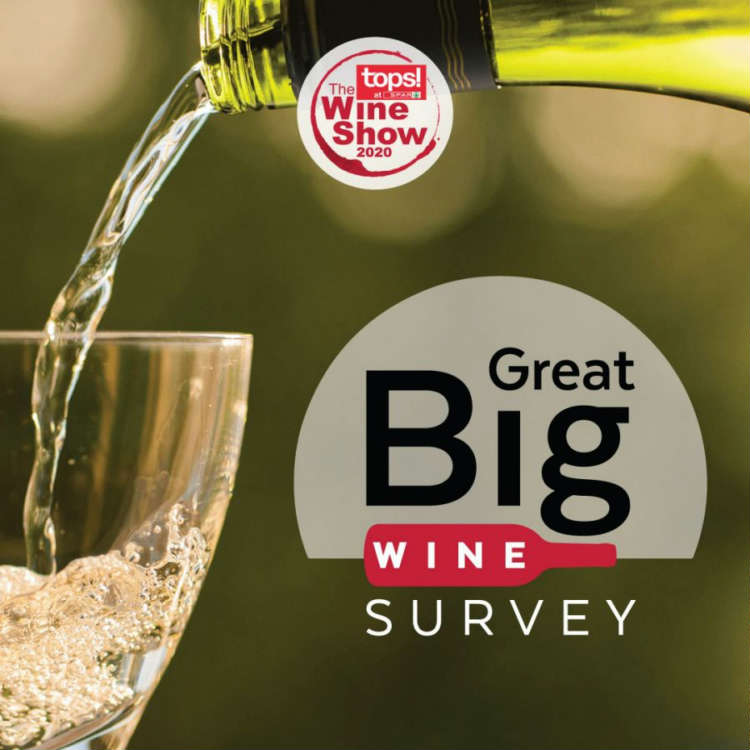 TOPS at SPAR Wine Show 2020 tours cancelled but industry supported with wine survey