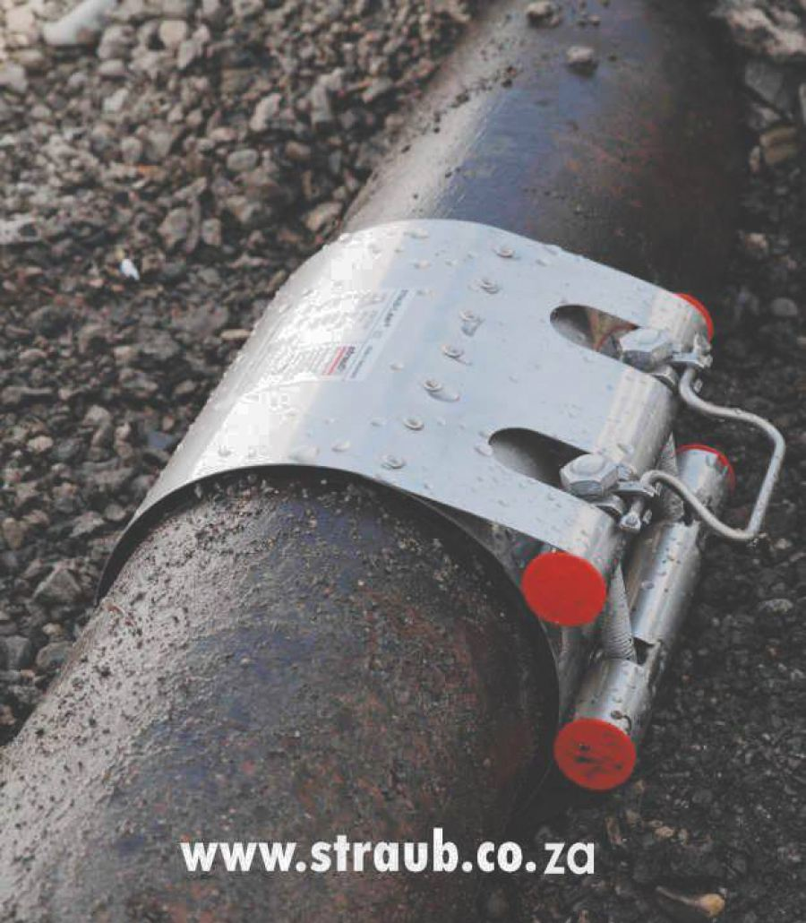 Straub Coupings South Africa
