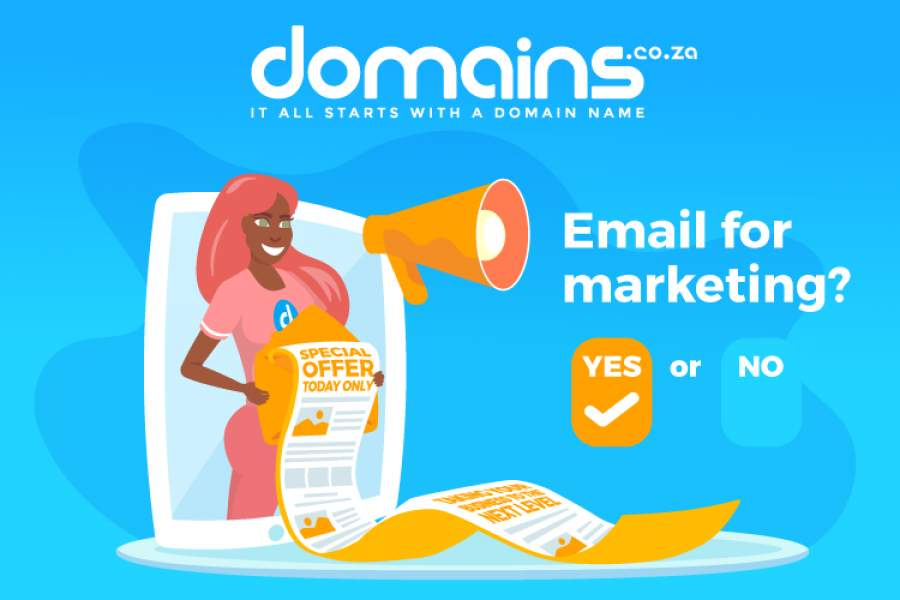 Email for Marketing: Why it is still a great tool for your business!