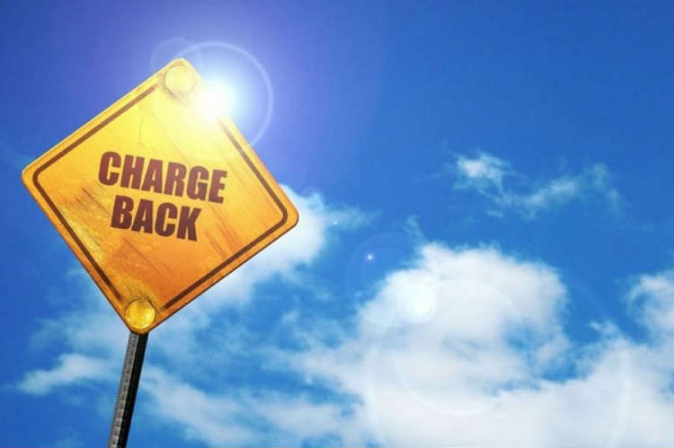 Chargeback rights explained