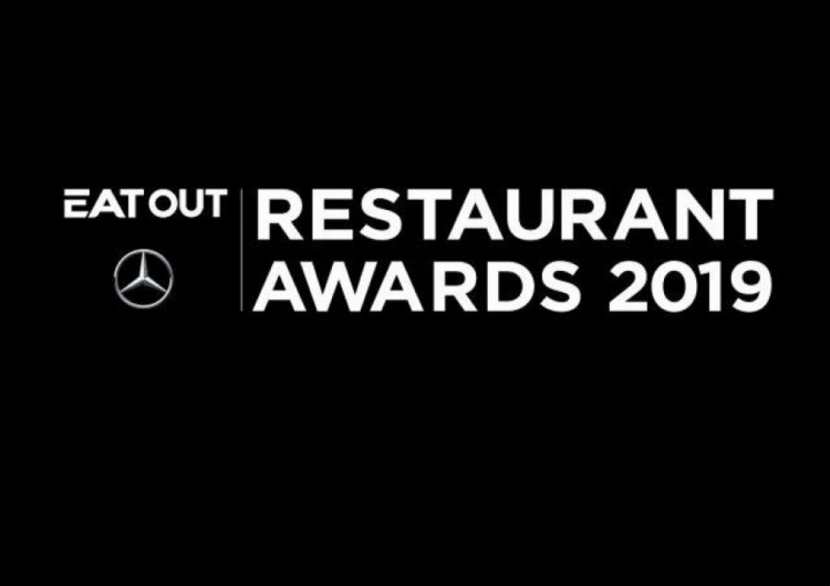 2019 Eat Out Mercedes-Benz Restaurant Awards