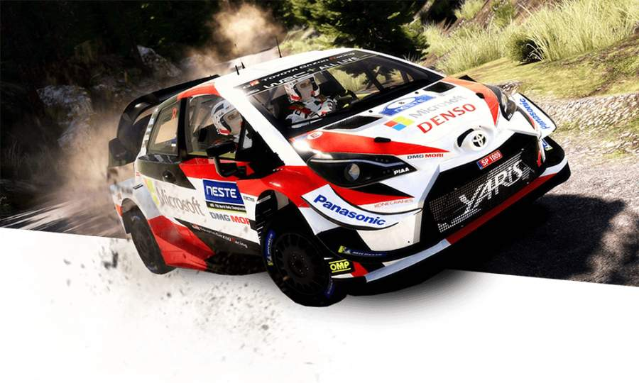 Toyota South Africa launches E-Sports Challenge on WRC 9