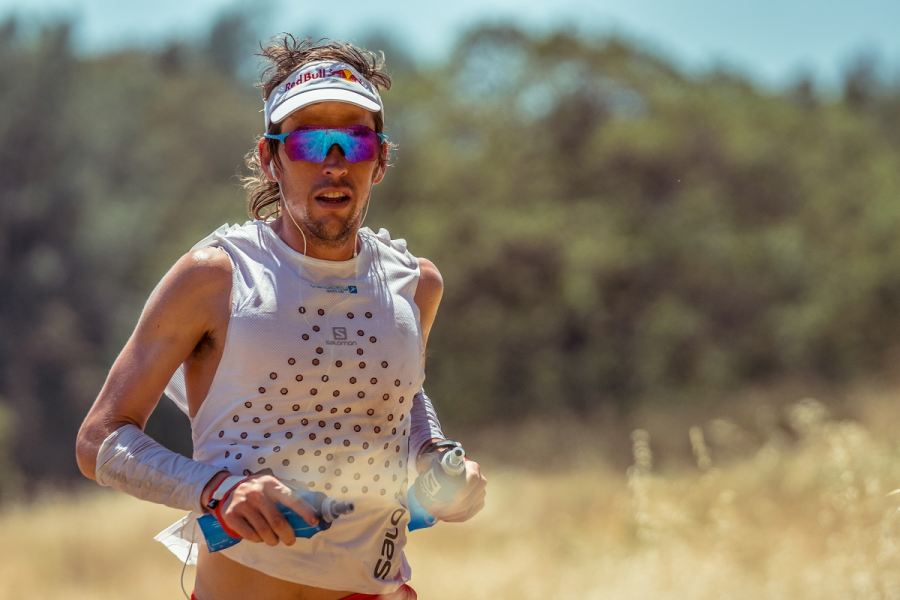 Ryan Sandes to run the Western States 100 miler this June