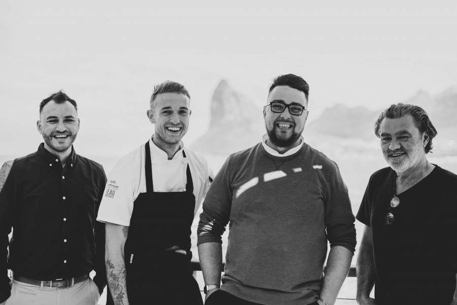 Chefs Warehouse at Tintswalo Atlantic to open on 2 November 2020