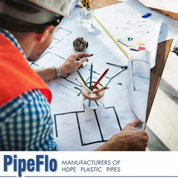 Pipeflo   #1 HDPE Pipe Manufacturer and Supplier in Africa
