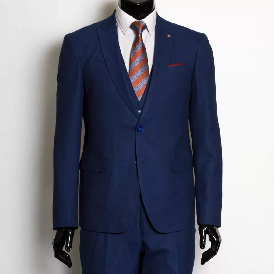 Famous Designer Suits/Suit For Men South Africa Since 1974