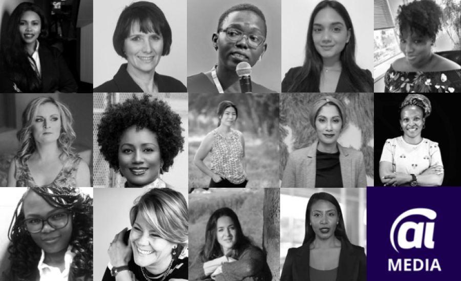 Women In Big Data South Africa to exhibit at AI Expo Africa 2020 as show shines light on women in AI, Data Science