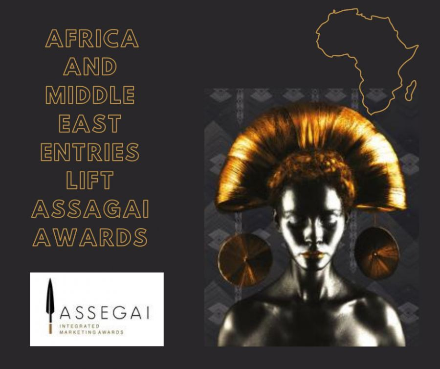 Africa and Middle East entries lift Assegai Awards