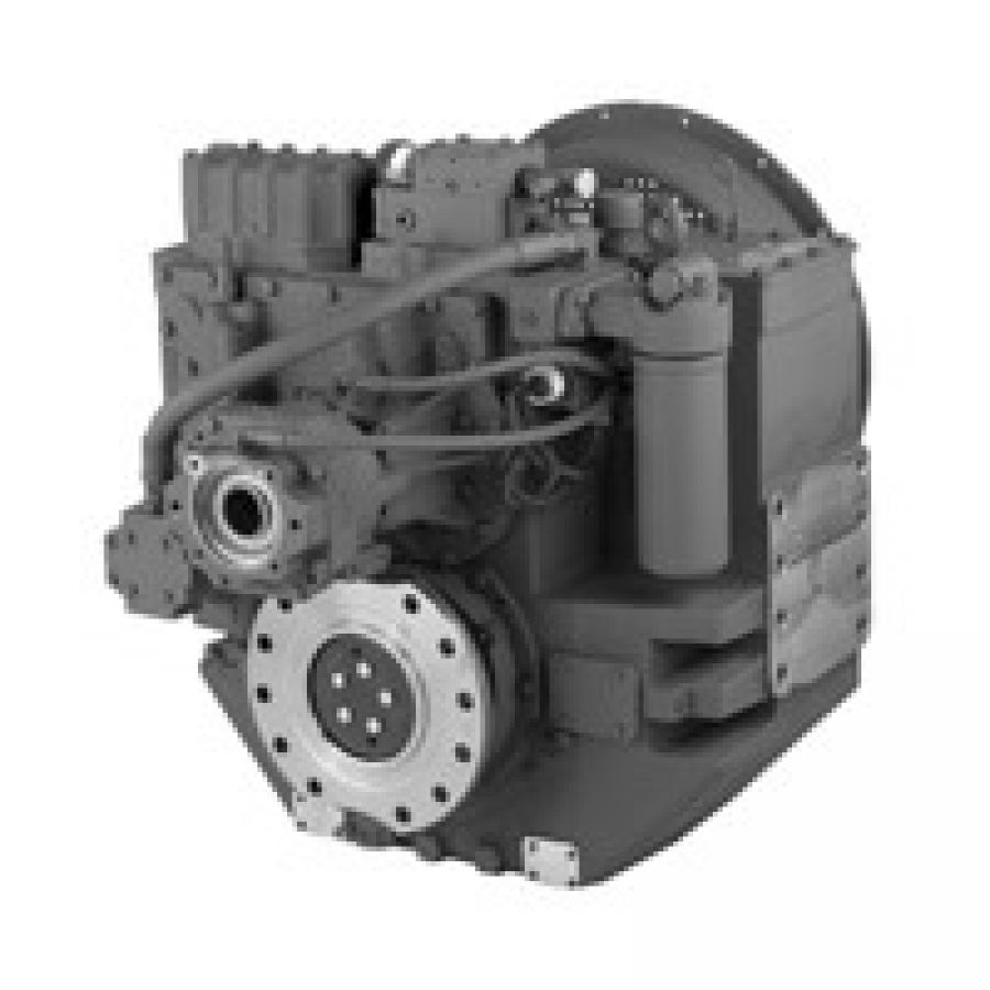 Marine Gearboxes & Automatic Transmissions