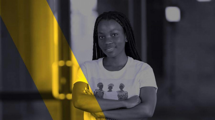Nominee 7 - The Next Generation of Brave: Meet North West University Pharmaceutical Student Tebogo Monogo from Limpopo