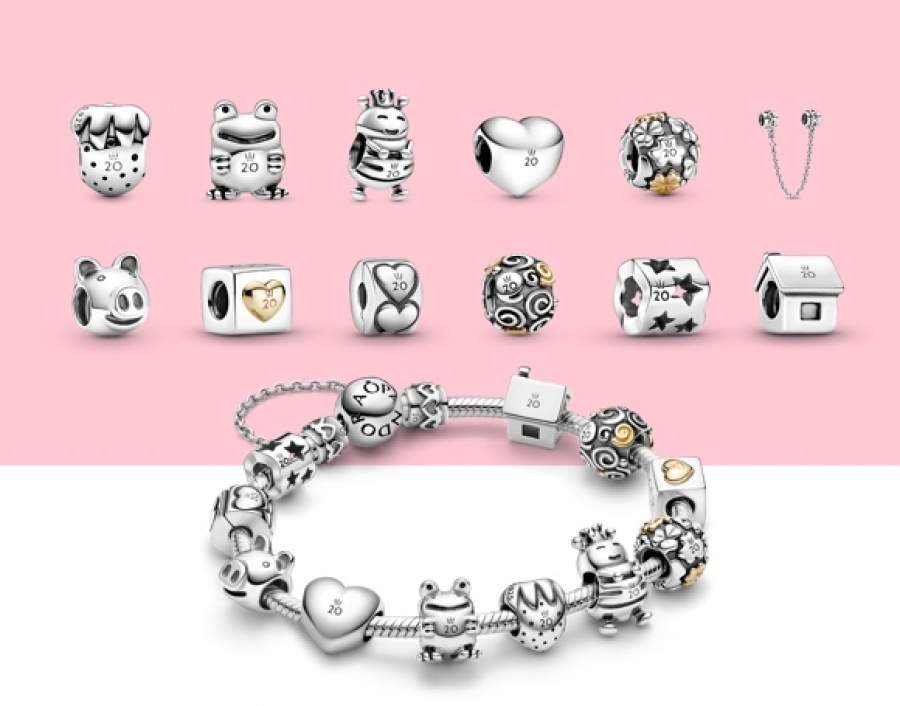 Home is Where the Heart is with Pandora