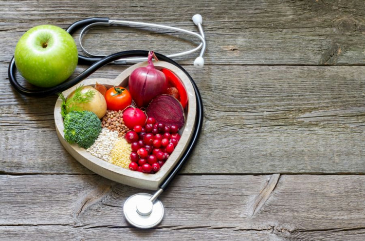 HOW A HEALTHY DIET CAN HELP YOU PREVENT CARDIOVASCULAR DISEASE