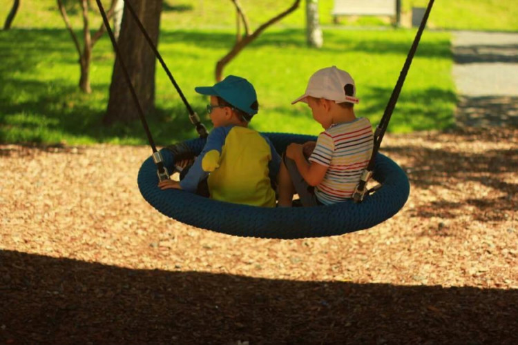 Playground Safety: Rules for Kids to Play By