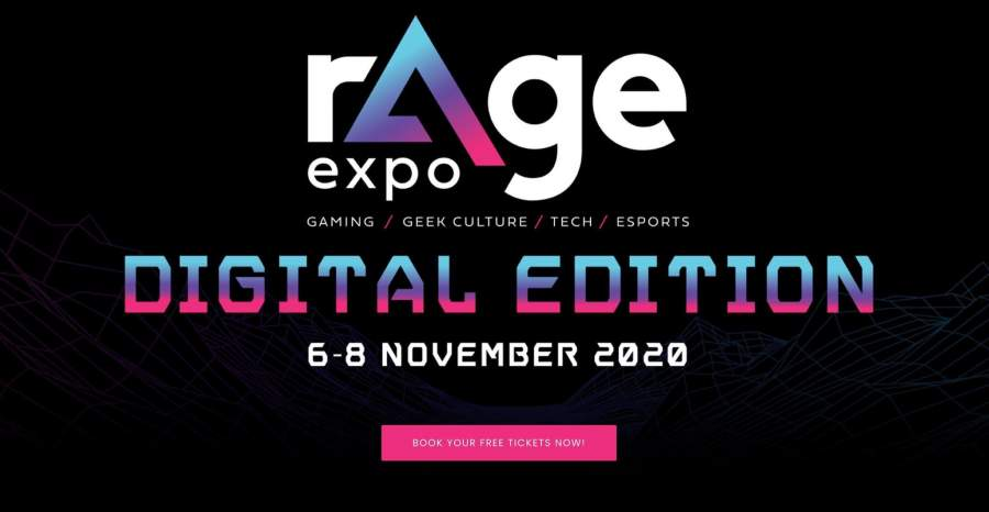 So many ways to win at rAge Digital Edition