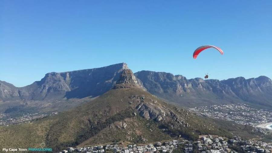How safe is paragliding?