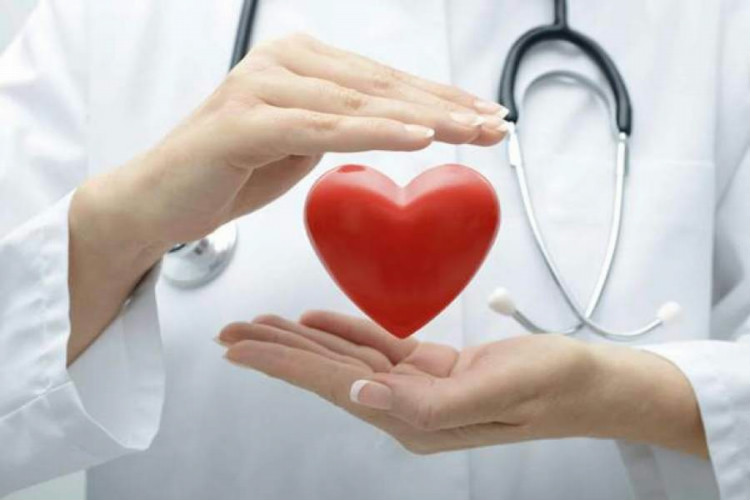 A Healthy Heart Matters This World Heart Day