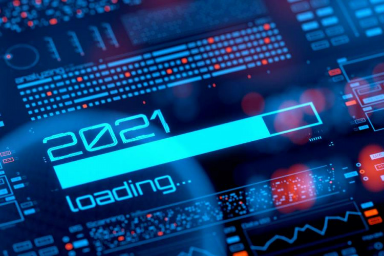 A trader's prediction for 2021
