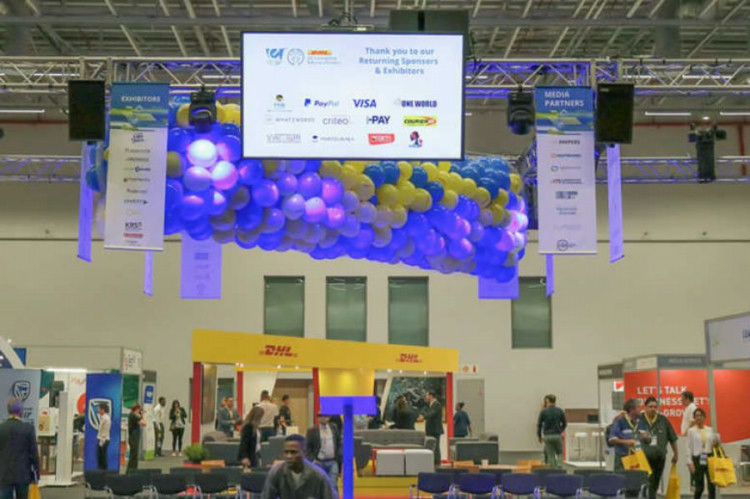 DHL at eCommerce Africa 2018