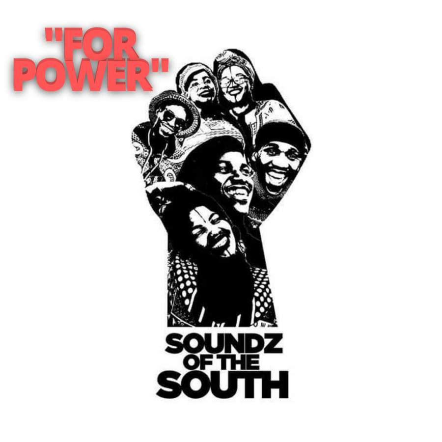 Hip Hop Collective Soundz Of The South  Release FOR POWER –  a poignant political anthem about the struggles of life in lockdown