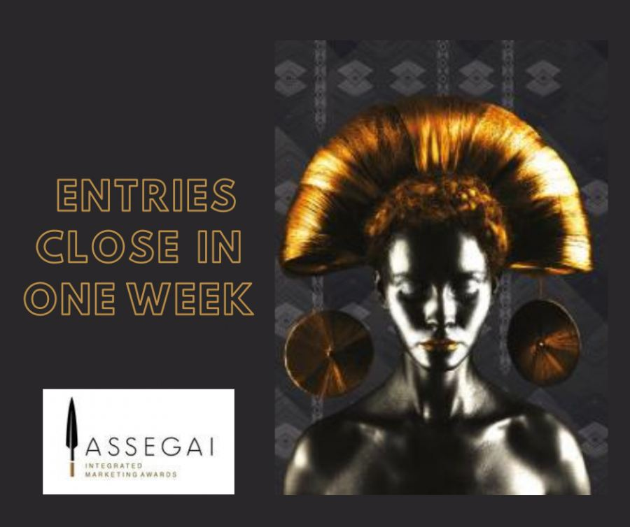 Assegai Awards Submission Date Approaches