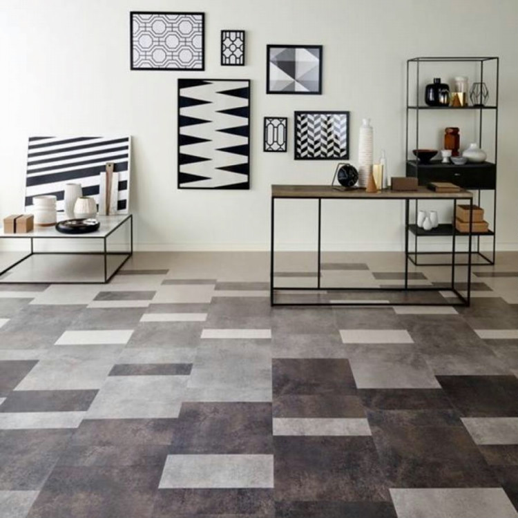 Durable and versatile LVT flooring breathes new life into homes