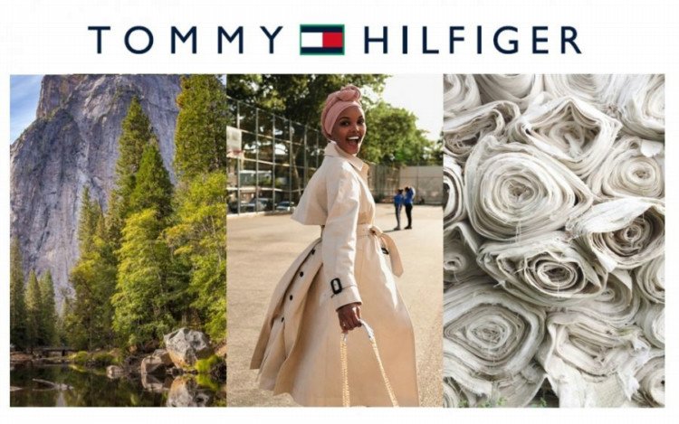 Tommy Hilfiger accelerates sustainability journey with ambitious make it possible program