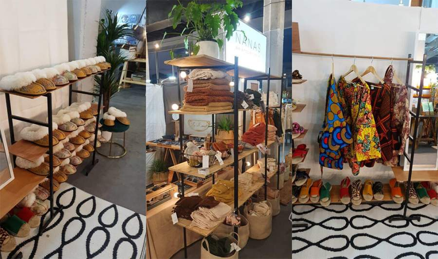 KAMERS/Makers - a beautifully curated shopping experience at Hyde Park Corner