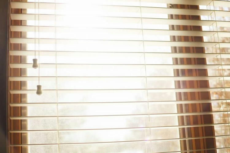 Professional Blinds installation and fitting service in Midrand
