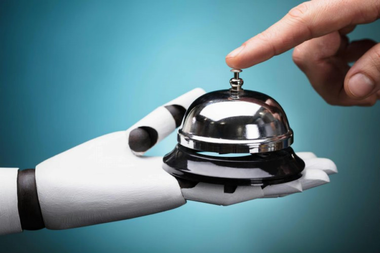 Hospitality Technology Next Generation  Take control of your own data!