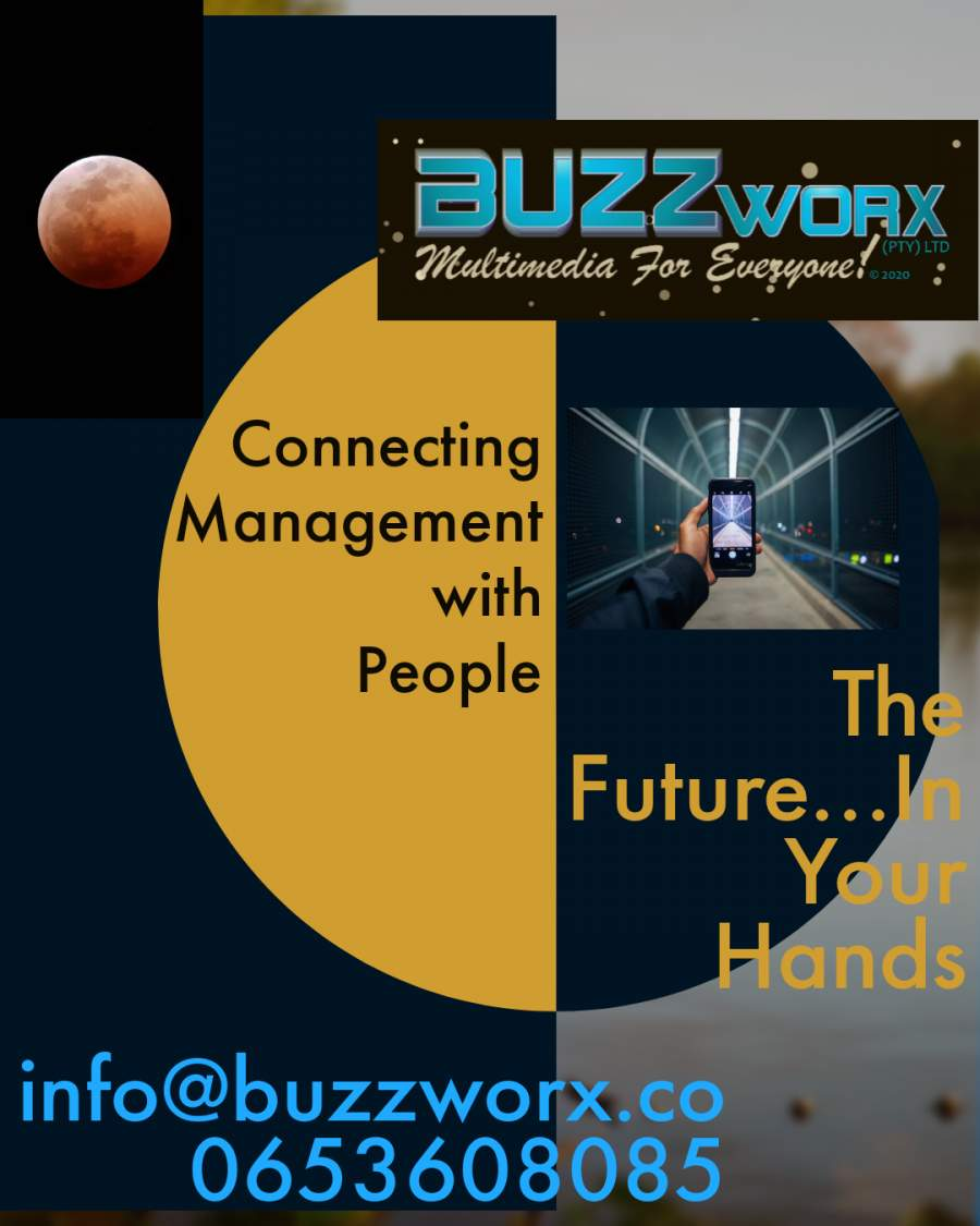 Buzzworx...Multimedia For Everyone