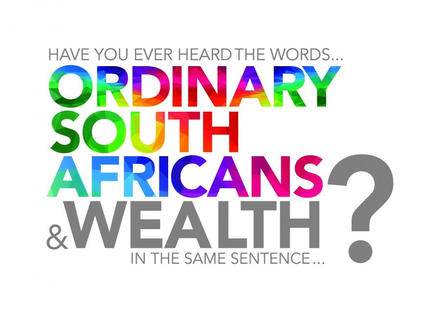 Wealth creation for ordinary South Africans is attainable