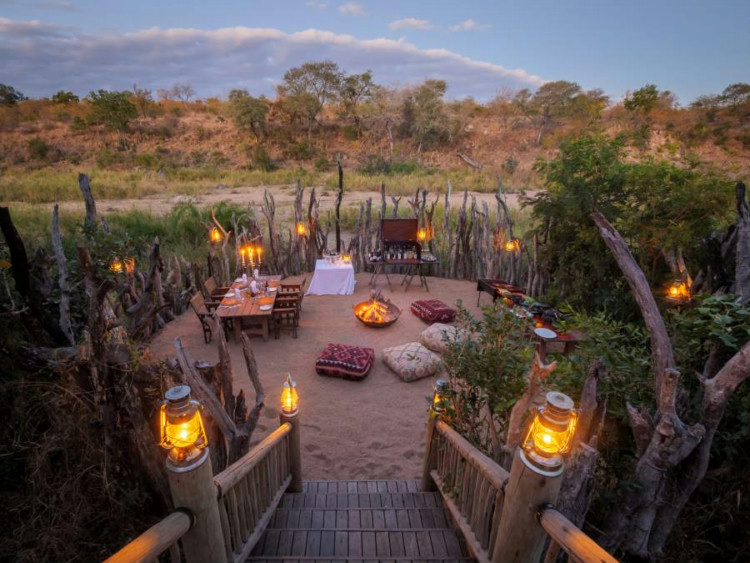 Jock Safari Lodge re-opens Fitzpatrick's Family Camp in the Kruger National Park