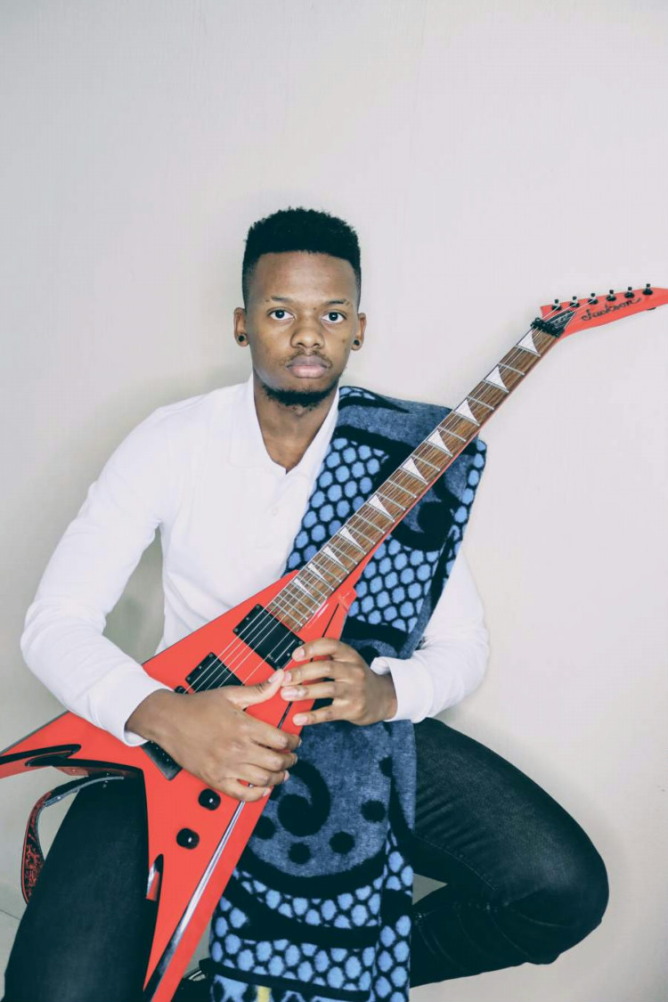 Artist Tanki makes Magic by Mixing Trap and Rock on Brand New Single, The 011