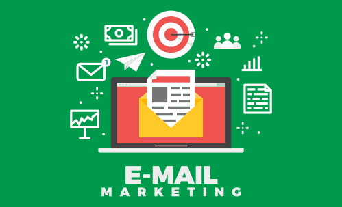 strategi email marketing