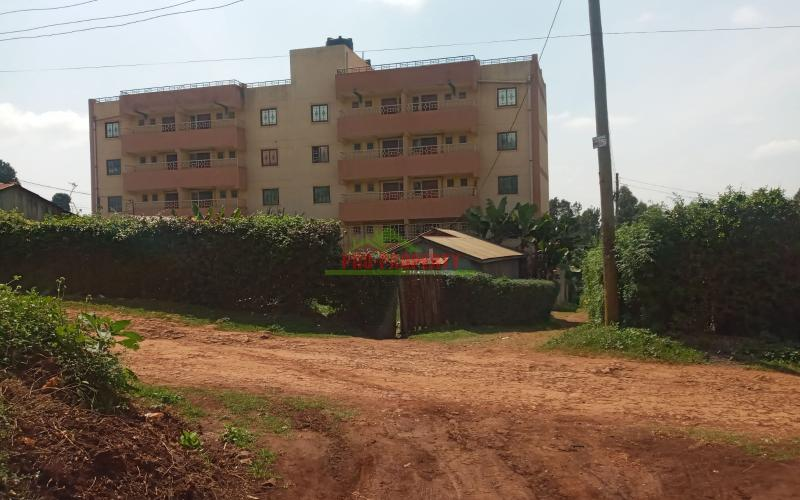 Prime plot for sale in Muthure