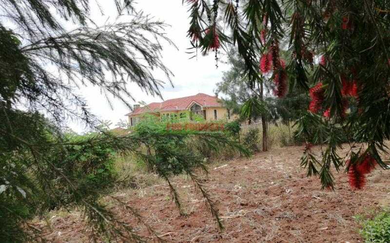 Prime Plot For Sale in Ngong,Upper Matasia.