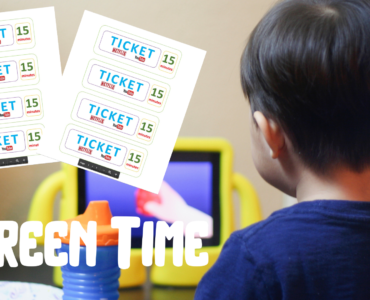 Tips membatasi screen time anak