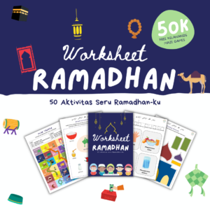 Worksheet Ramadhan