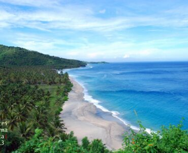 Lombok is Trully Hidden Paradise of Indonesia!