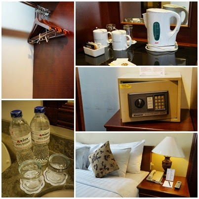 Year End Staycation in Arion Swiss-Belhotel Bandung